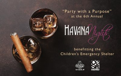 Havana Nights Benefiting CES